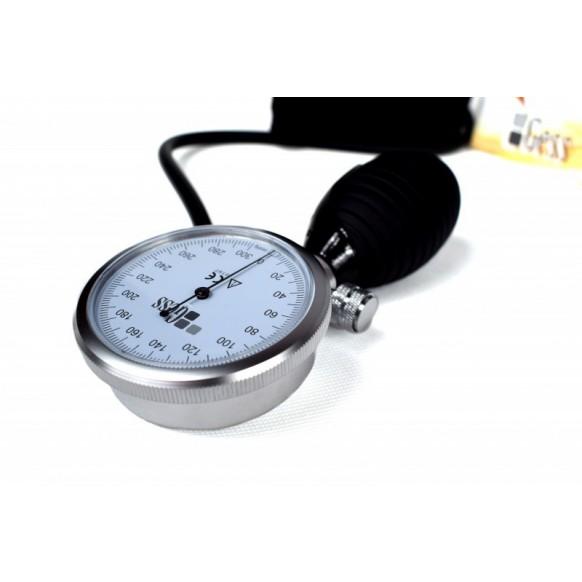 Ciśnieniomierz standardowy GESS DELUX Polska Marka GESS | Zapytaj w Sklepie Medycznym
