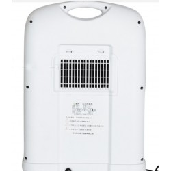 Koncentrator tlenu OxyFlow 5L Polska Marka GESS | Zapytaj w Sklepie Medycznym