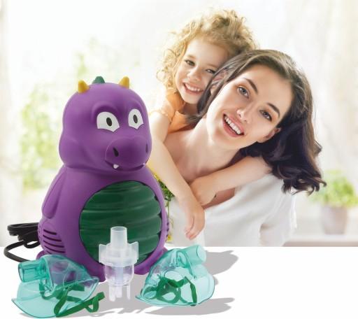 inhalator dla dziecka GESS