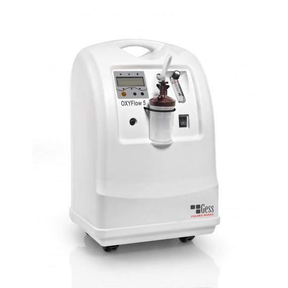 koncentrator tlenu cena