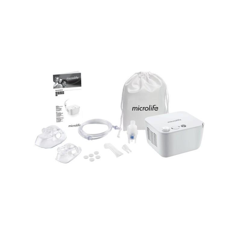inhalator microlife 200